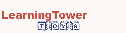 LearningTower Toys